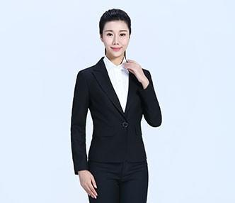 女士时尚职业装